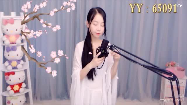 歌曲《风筝误》65091雨晨 -                      雨晨                 2017.09.19