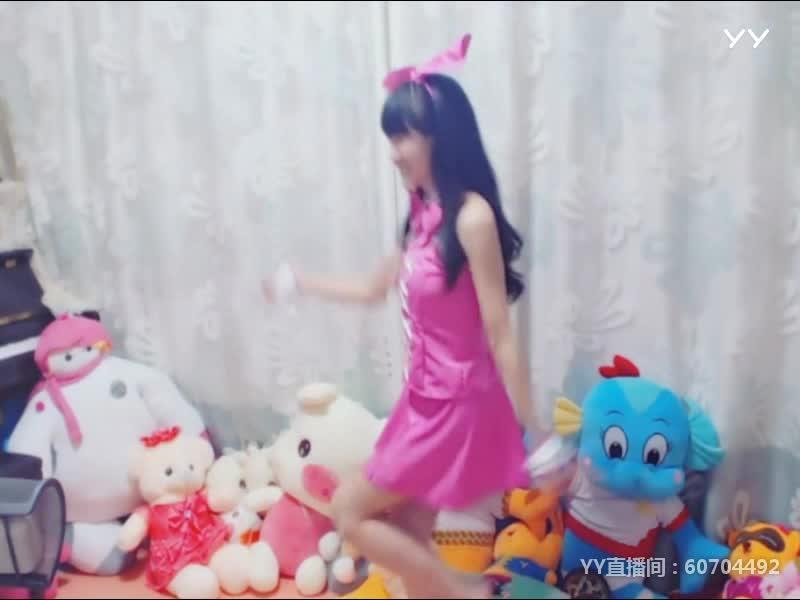 文er 广场舞