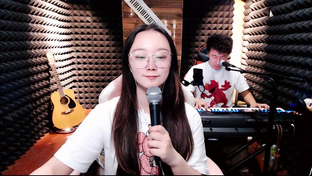 【娛+7038】拾音器 從頭越 - 芒種2019.09.21