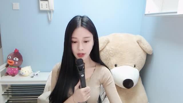 【神曲】说散就散 - 兰梦莎 - IR直播视频