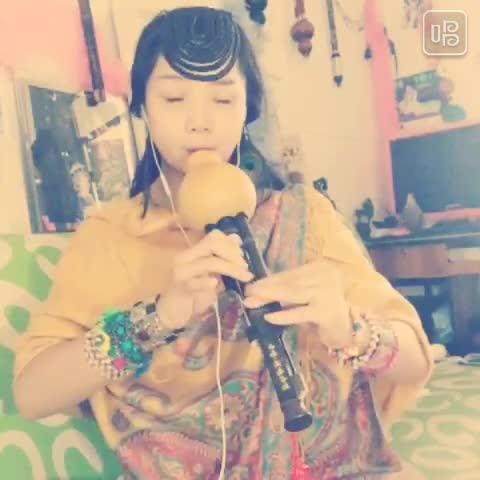 葫芦丝 瑶族舞曲-在线播放-亚小雅-亚小雅-yy神曲