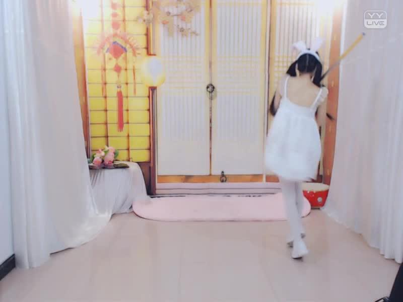 白龙马-舞蹈