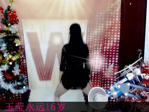 美女热舞《欧美劲爆舞蹈》-主播【娱+】玉