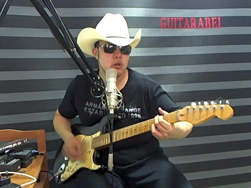 吉他阿北17年9月24日唱作第一部(8)