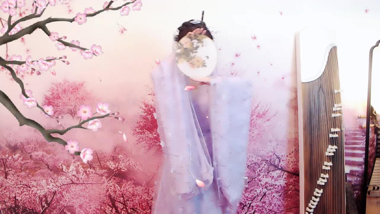 花汐噢 - 舞蹈《無羈》2019.11.12