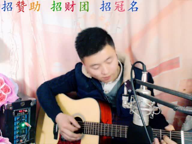 美丽的神话——葫芦丝 鑫仔guitar